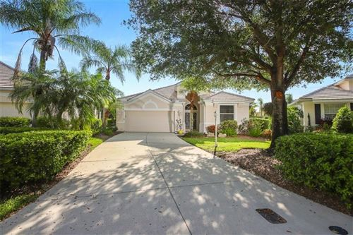 Photo of 8453 IDLEWOOD COURT, LAKEWOOD RANCH, FL 34202 (MLS # A4472646)