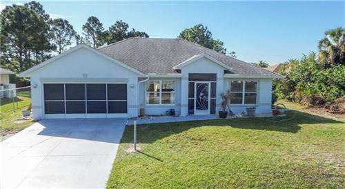 Photo of 8363 GLOVER AVENUE, NORTH PORT, FL 34291 (MLS # C7437646)