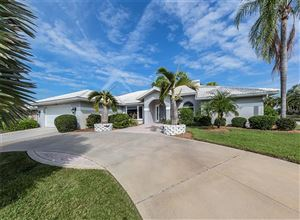 Photo of 602 PAGET DRIVE, VENICE, FL 34293 (MLS # N6103646)