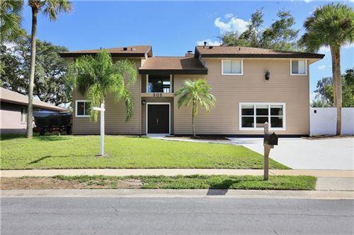 Photo of 305 REDWING WAY, CASSELBERRY, FL 32707 (MLS # O5885646)