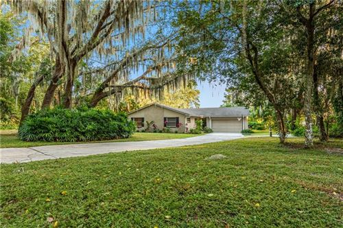 Photo of 11520 EASTWOOD DRIVE, ORLANDO, FL 32817 (MLS # O5899646)