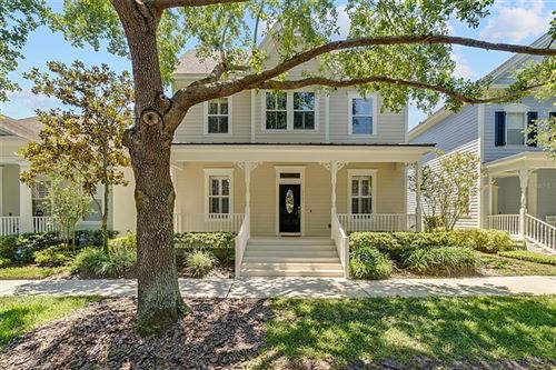 Photo of 3046 LINDALE AVENUE, ORLANDO, FL 32814 (MLS # O5943646)