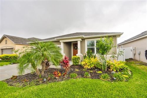 Photo of 12384 STREAMBED DRIVE, RIVERVIEW, FL 33579 (MLS # T3302646)