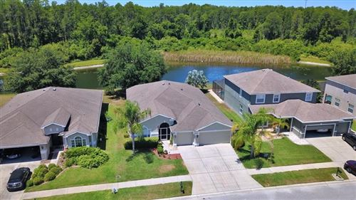 Photo of 5935 CAPE LOOP, LAND O LAKES, FL 34639 (MLS # T3306646)