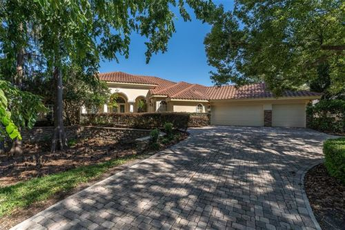 Main image for 2983 WENTWORTH WAY, TARPON SPRINGS, FL  34688. Photo 1 of 57