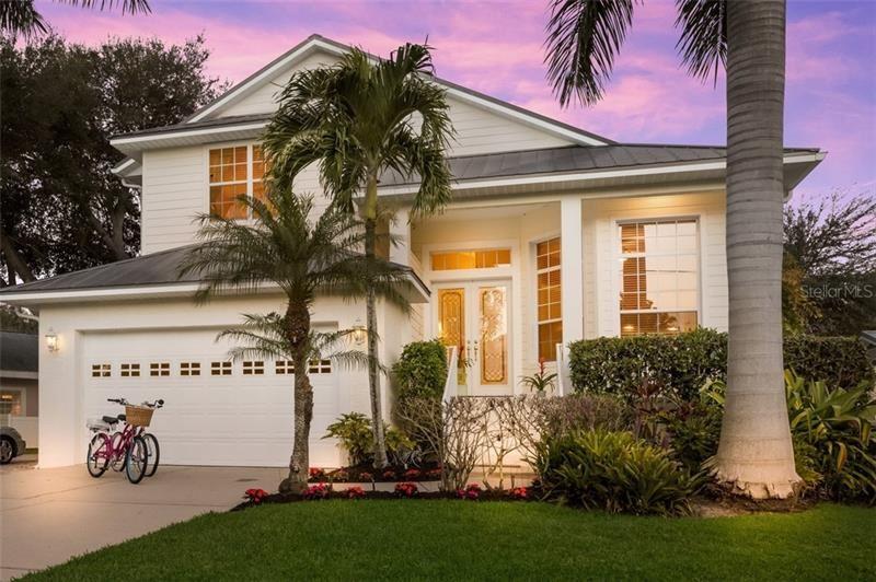 5307 AVENIDA DEL MARE, Sarasota, FL 34242 - #: A4469646