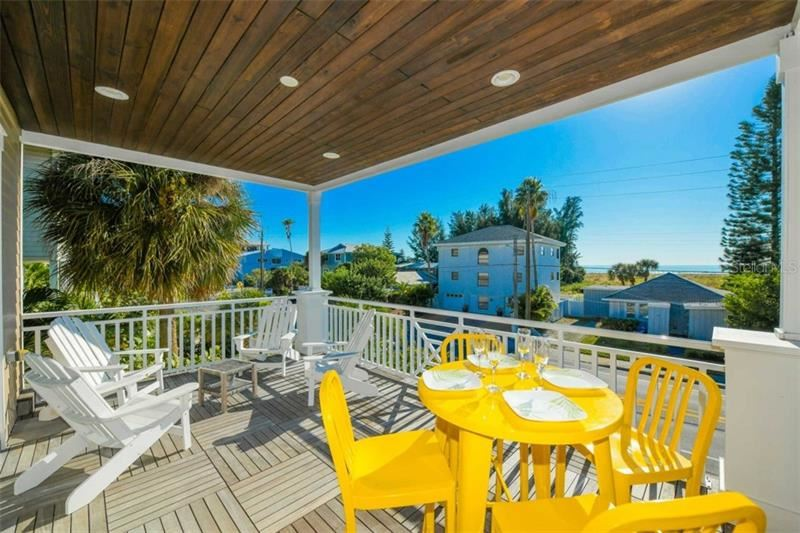 Photo of 551 BEACH ROAD, SARASOTA, FL 34242 (MLS # A4481646)