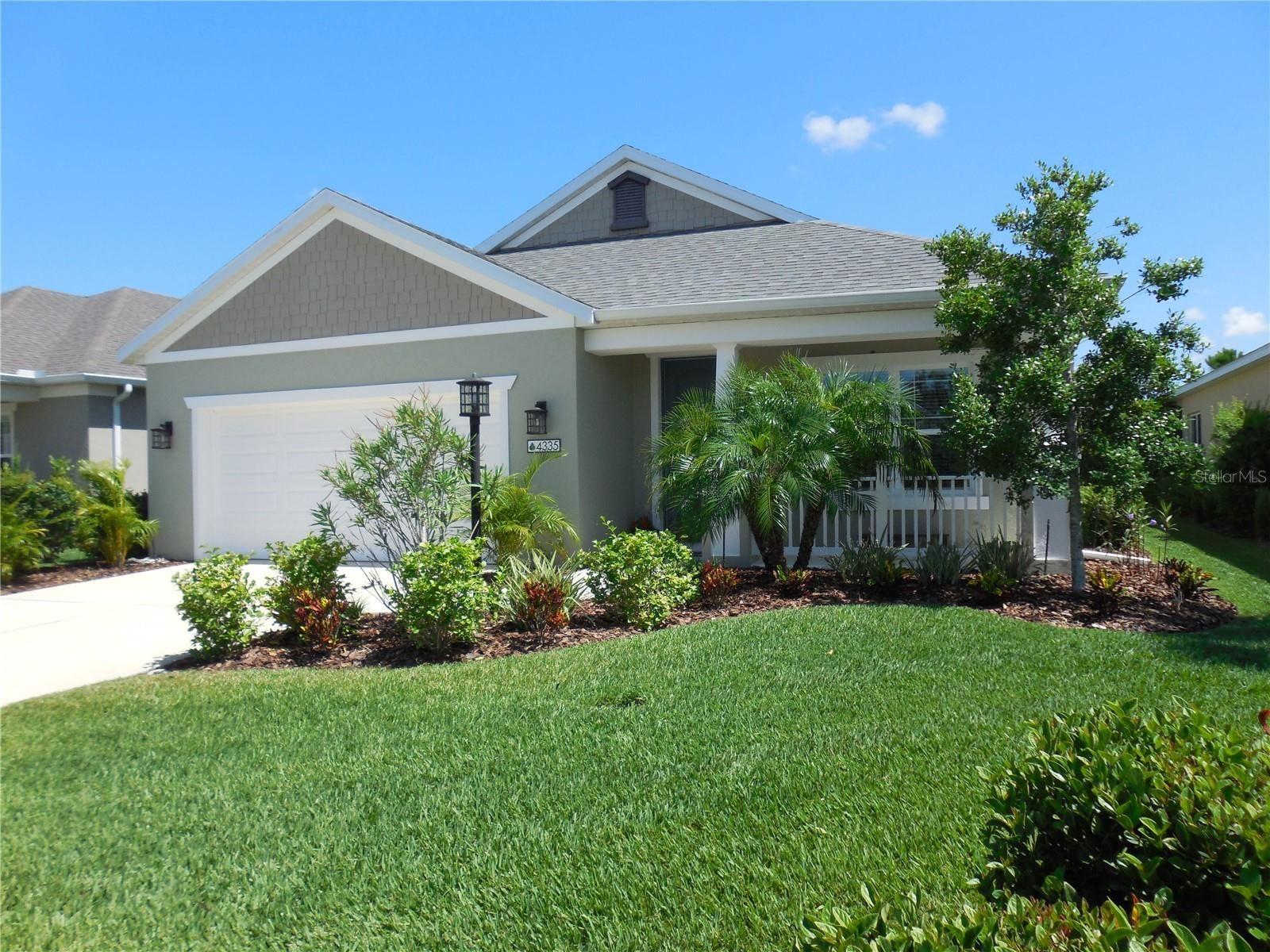 4335 SAGE GREEN TERRACE, Sarasota, FL 34243 - #: A4503646