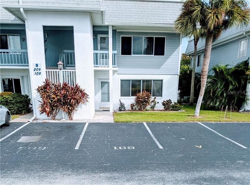 Photo of 22375 EDGEWATER DRIVE #109, PORT CHARLOTTE, FL 33980 (MLS # C7434646)
