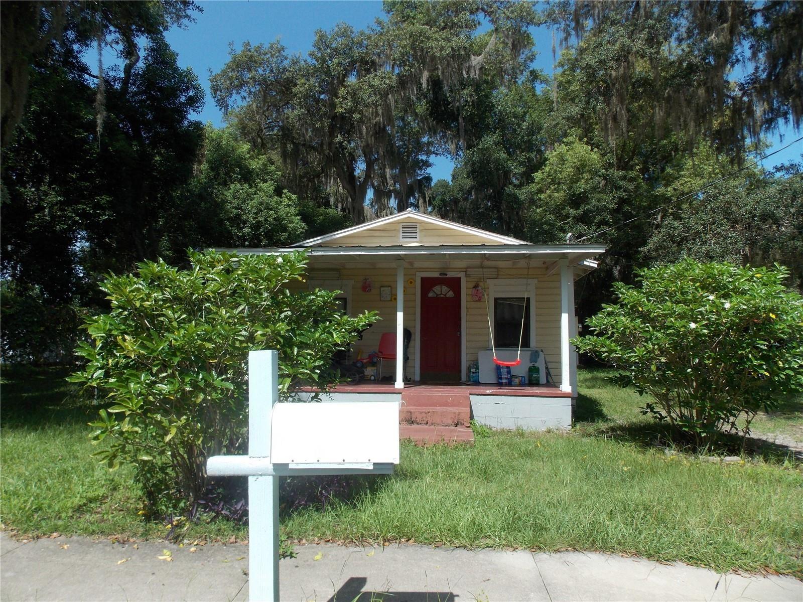 1321 N ORANGE STREET, Mount Dora, FL 32757 - #: G5045646