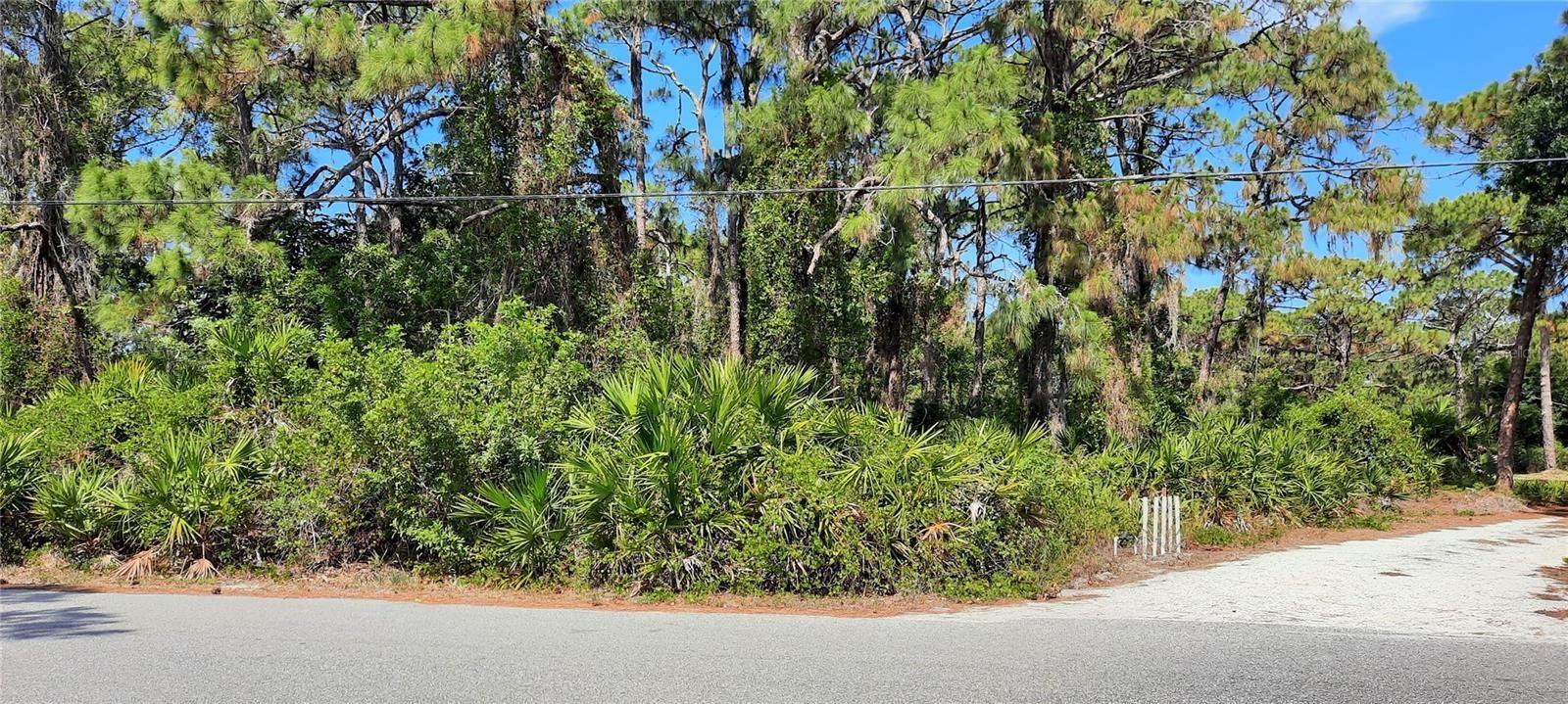 Photo of 00 VENISOTA ROAD, VENICE, FL 34293 (MLS # N6115646)