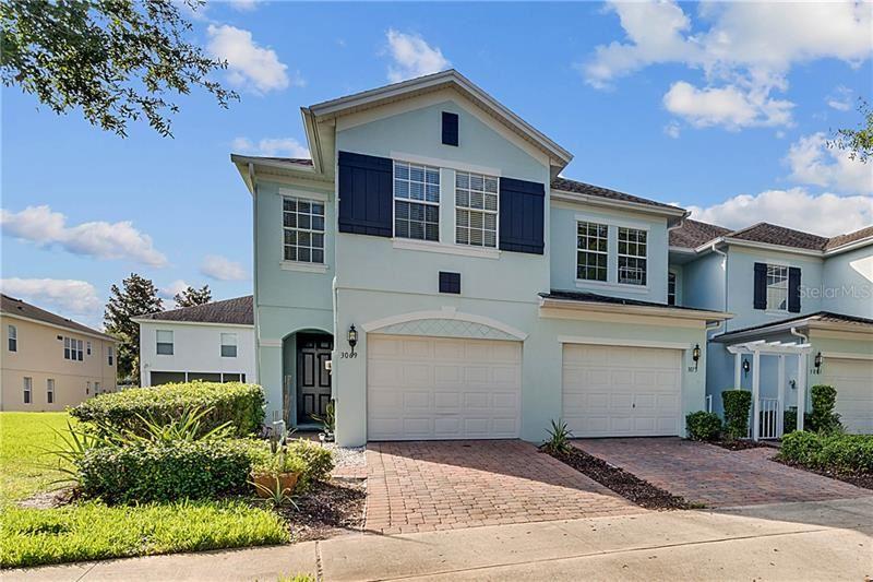 3075 CAPRI ISLE WAY, Orlando, FL 32835 - #: O5876646