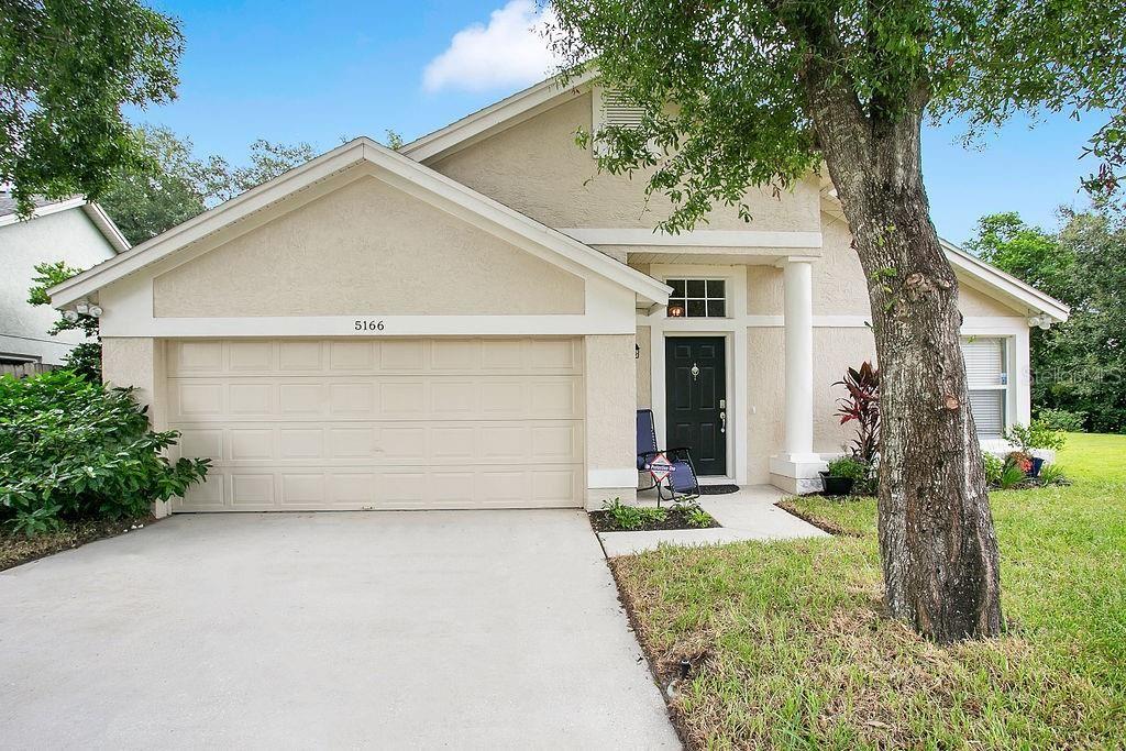 5166 CODDINGTON STREET, Orlando, FL 32812 - MLS#: O5970646