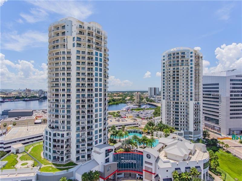 1209 E CUMBERLAND AVENUE #2503, Tampa, FL 33602 - #: T3207646