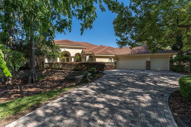 2983 WENTWORTH WAY, Tarpon Springs, FL 34688 - MLS#: U8120646
