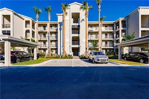 Photo of 1010 TIDEWATER SHORES LOOP #103, BRADENTON, FL 34208 (MLS # A4464647)