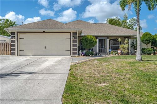 Photo of 5055 CHARMER LANE, NORTH PORT, FL 34288 (MLS # C7424647)