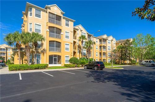 Photo of 2813 ALMATON LOOP #203, KISSIMMEE, FL 34747 (MLS # S5032647)