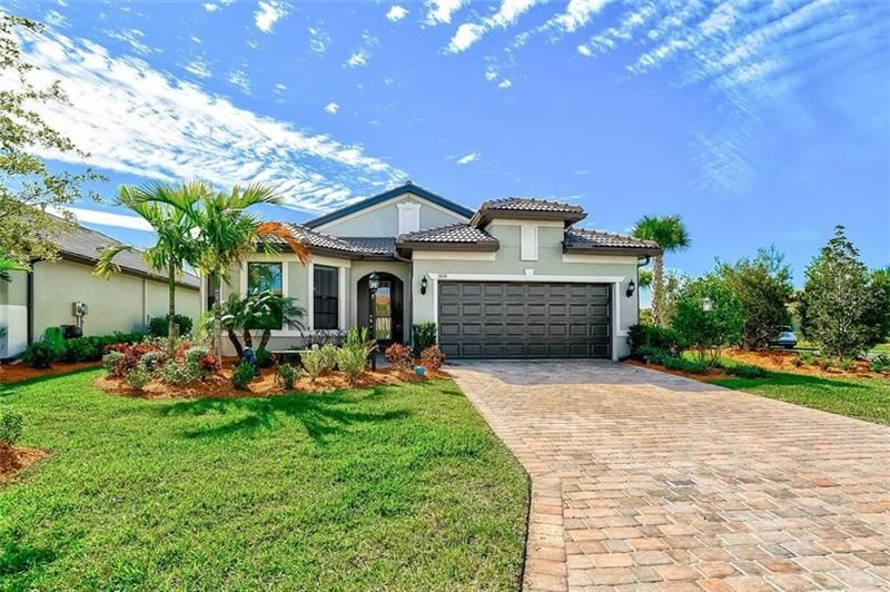 7434 CHESTER TRAIL, Lakewood Ranch, FL 34202 - #: A4484647