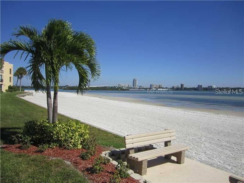 830 S GULFVIEW BOULEVARD #601, Clearwater, FL 33767 - #: A4514647