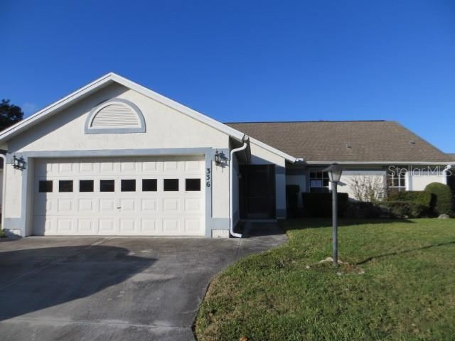 336 FALLING WATERS LANE #170, Englewood, FL 34223 - #: C7438647