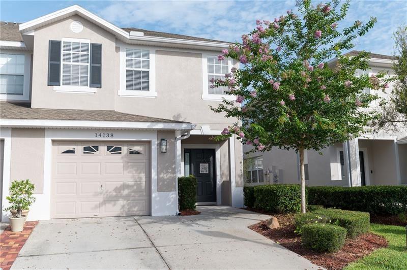 14138 TURNING LEAF DRIVE, Orlando, FL 32828 - #: O5875647