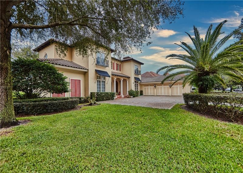 11057 CONISTON WAY, Windermere, FL 34786 - #: O5902647