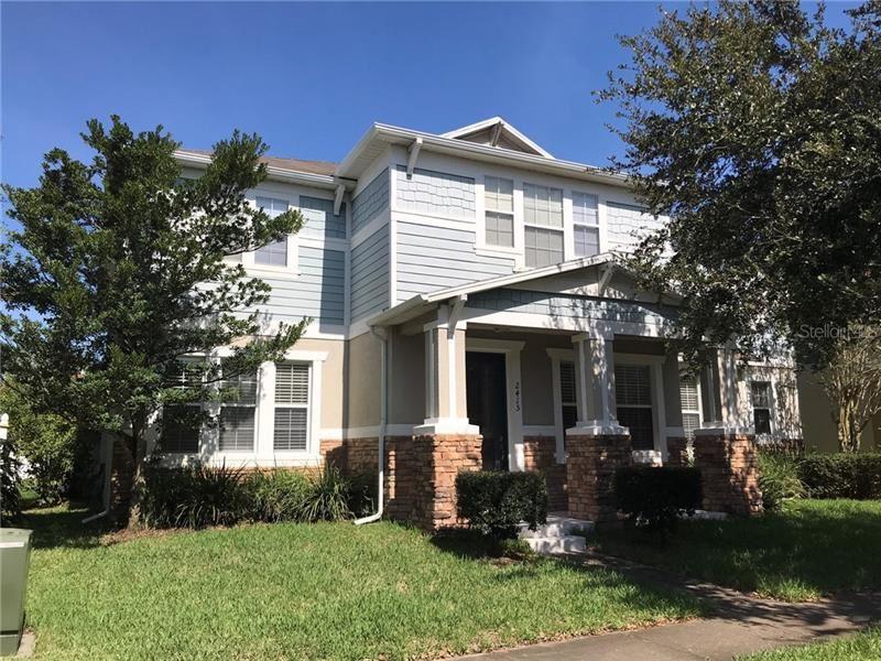 2415 WILD TAMARIND BOULEVARD, Orlando, FL 32828 - #: O5927647