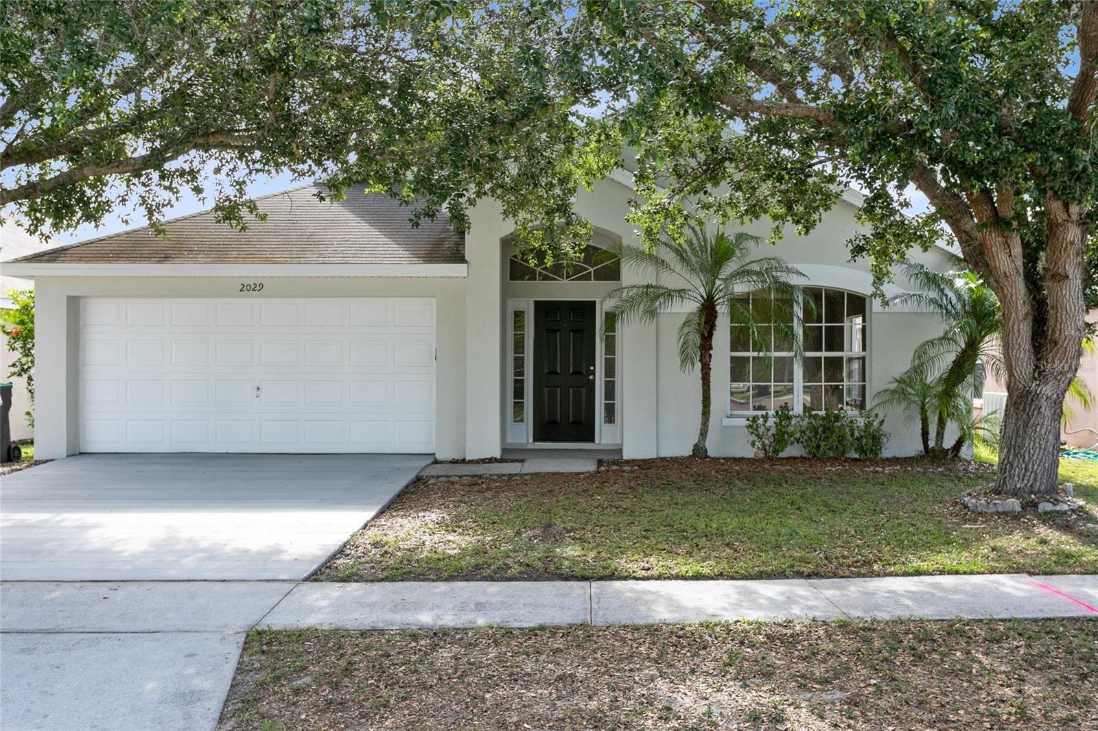 2029 COLONIAL WOODS BOULEVARD, Orlando, FL 32826 - #: O5949647