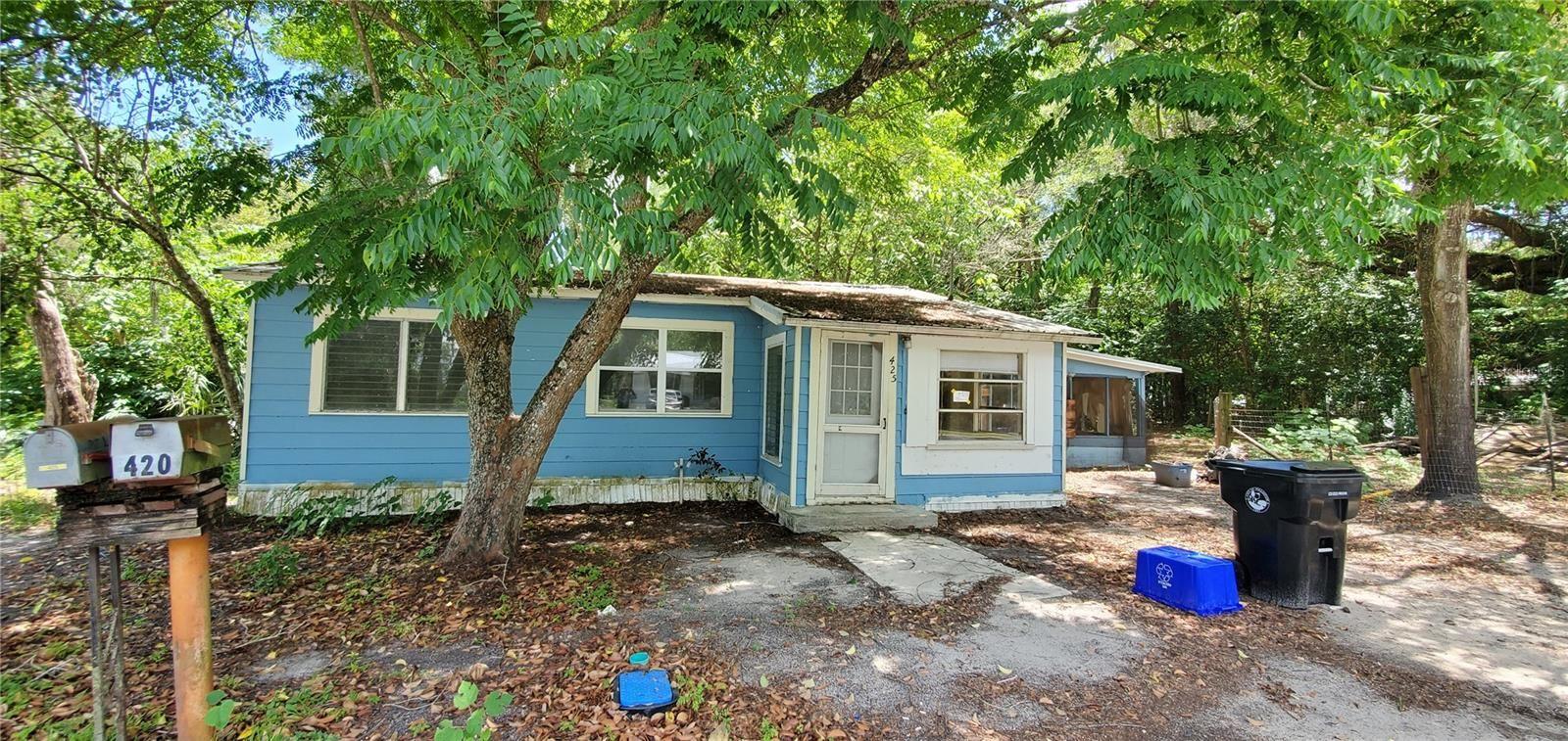 425 SE 5TH AVENUE, Williston, FL 32696 - #: OM621647