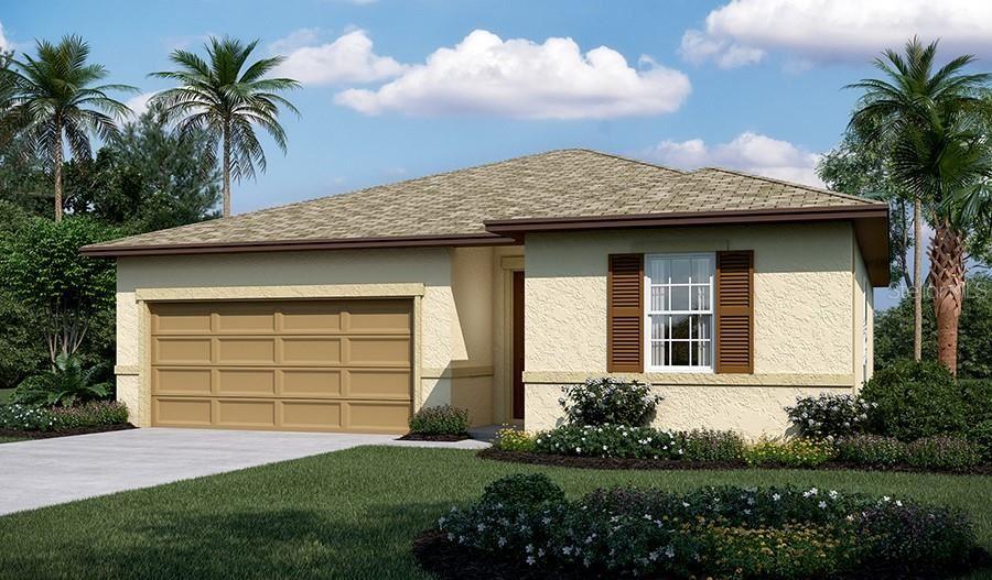 167 ARLINGTON SQUARE COURT, Haines City, FL 33844 - #: S5055647