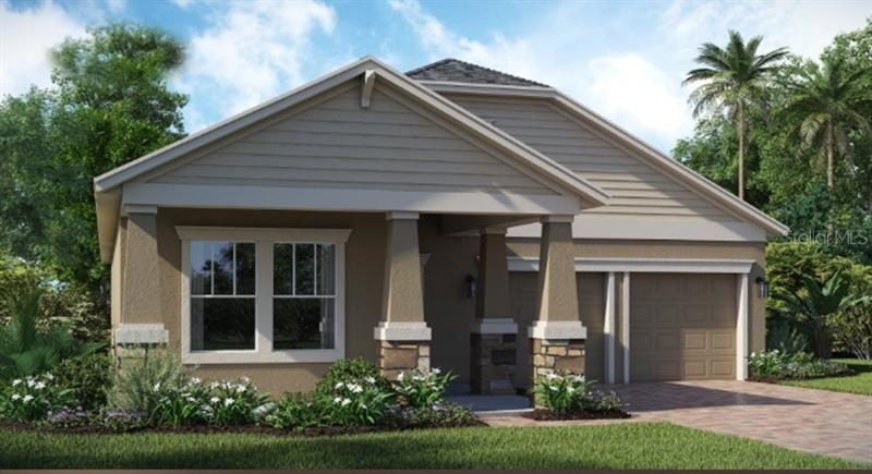 1448 RUSHING RAPIDS WAY, Winter Springs, FL 32708 - #: T3249647