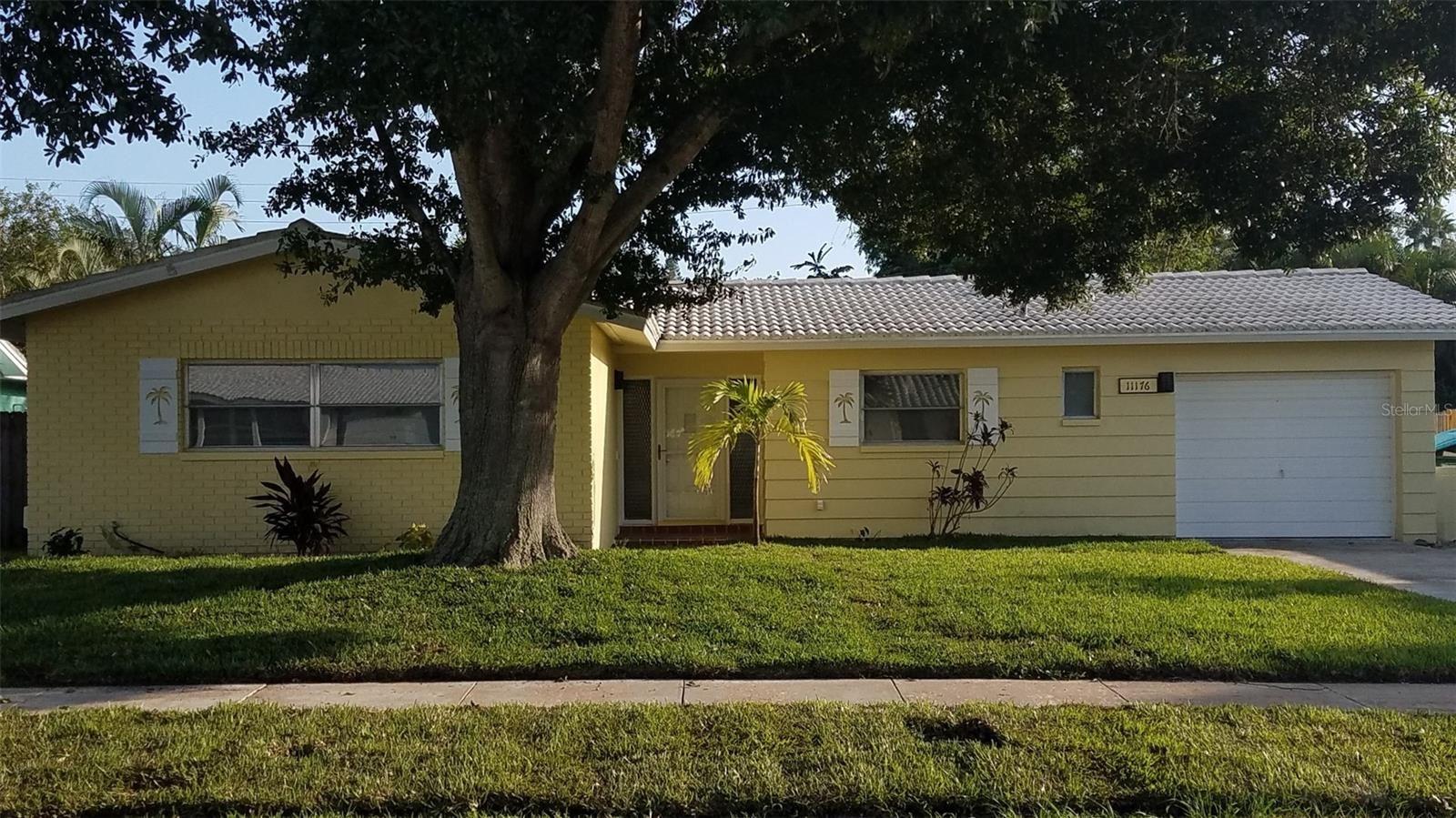 11176 55TH AVENUE N, Seminole, FL 33772 - #: T3334647