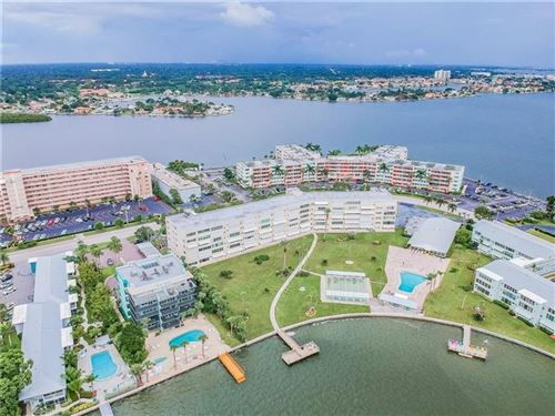 Photo of 1868 SHORE DRIVE S #110, SOUTH PASADENA, FL 33707 (MLS # A4477648)