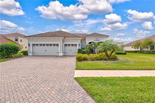 Photo of 7817 PASSIONFLOWER DRIVE, SARASOTA, FL 34241 (MLS # A4491648)