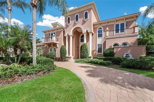 Photo of 7024 PORTMARNOCK PLACE, LAKEWOOD RANCH, FL 34202 (MLS # A4504648)