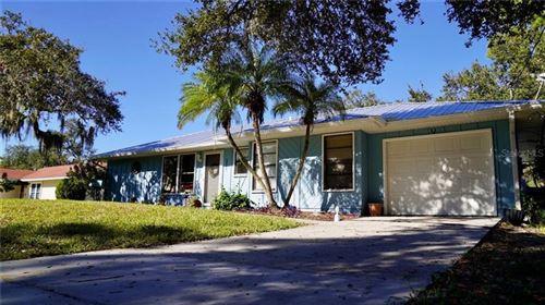 Photo of 2065 CORDES STREET, OSPREY, FL 34229 (MLS # N6110648)