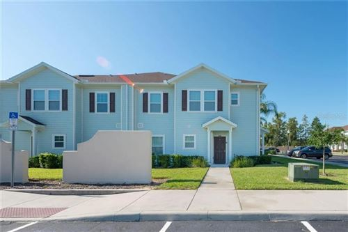 Photo of 3211 OYSTER LANE #3211, KISSIMMEE, FL 34747 (MLS # O5873648)