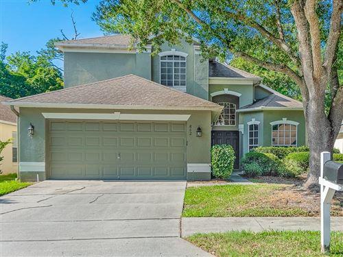 Photo of 862 MOONLIT LANE, CASSELBERRY, FL 32707 (MLS # O5949648)