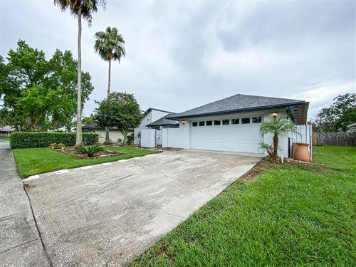 Photo of 412 ABBEYWOOD LANE, CASSELBERRY, FL 32707 (MLS # O5956648)