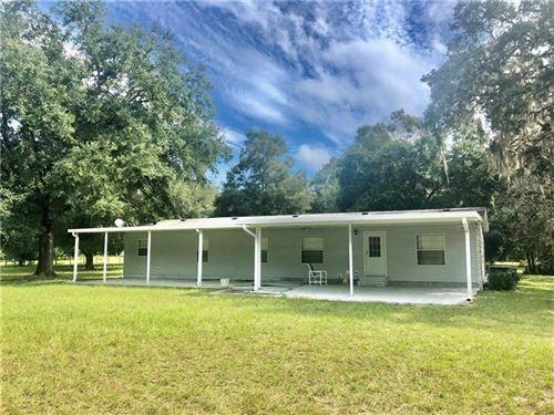 Photo of 11850 SW 121ST AVENUE, DUNNELLON, FL 34432 (MLS # OM609648)