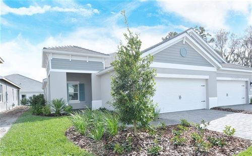 Photo of 3117 SKY BLUE COVE, BRADENTON, FL 34211 (MLS # T3211648)