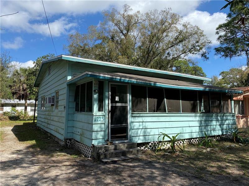 1723 JOHN RIVERS STREET, Sarasota, FL 34234 - #: A4451648