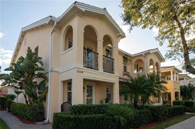 5398 BERGAMO AVENUE, Sarasota, FL 34238 - #: A4486648