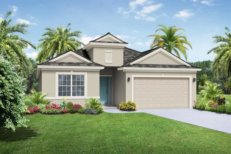 4504 RENWICK DRIVE, Parrish, FL 34219 - #: A4499648
