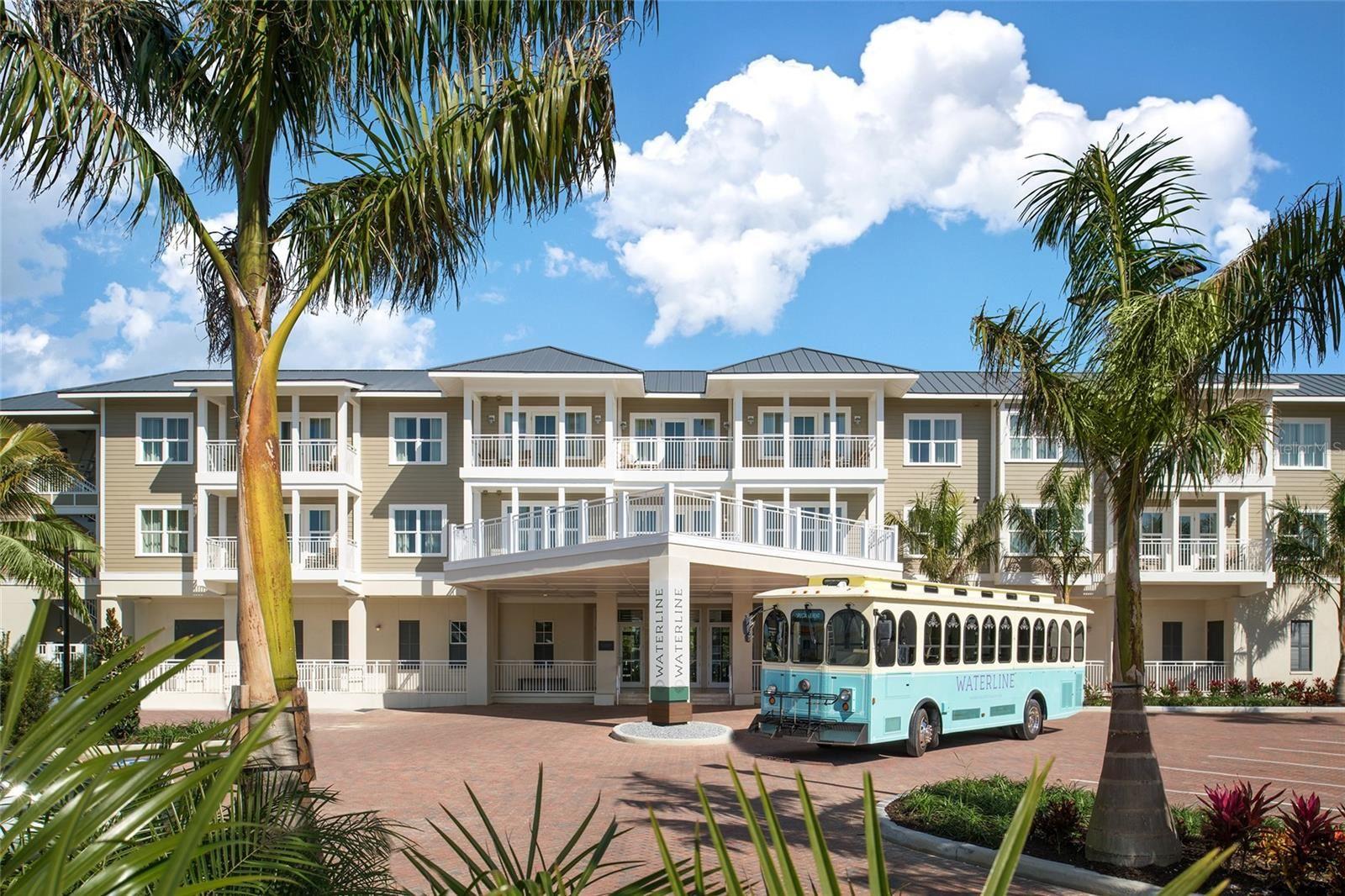 Photo for 5325 MARINA DRIVE #431, HOLMES BEACH, FL 34217 (MLS # A4506648)