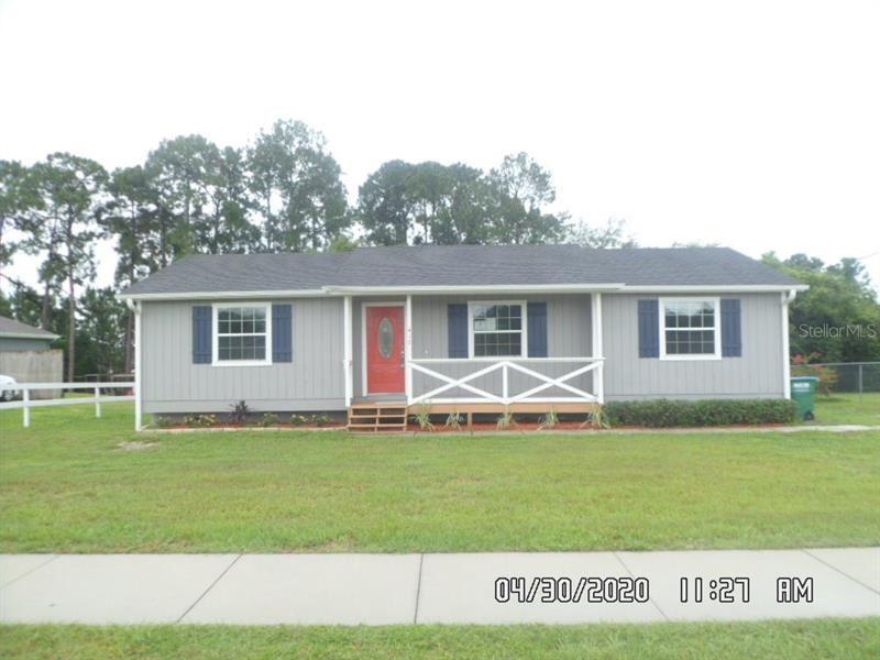 417 FORT SMITH BOULEVARD, Deltona, FL 32738 - #: O5864648