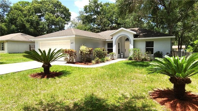 1415 13TH STREET, Orange City, FL 32763 - #: O5882648