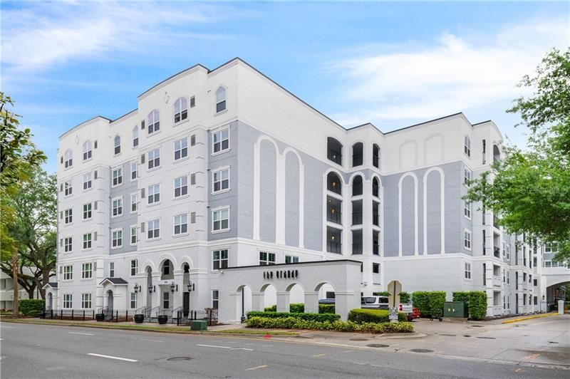 300 E SOUTH STREET #3016, Orlando, FL 32801 - #: O5931648