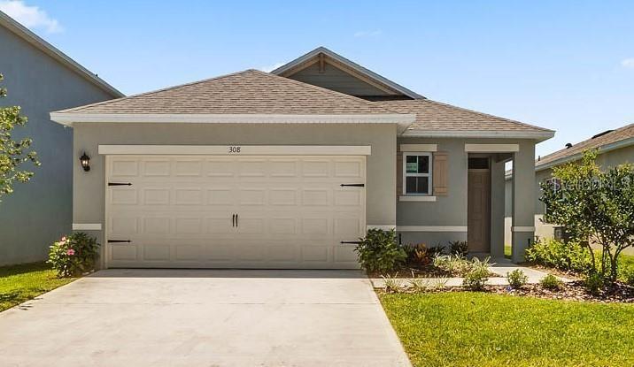 101 DUCHESS ROAD, Deland, FL 32724 - MLS#: O5952648